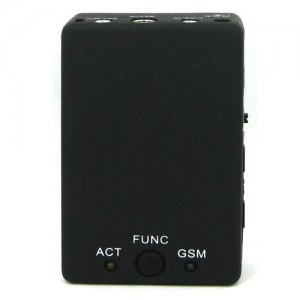 Professional High Sensitive GSM Audio Spy Bug Detector